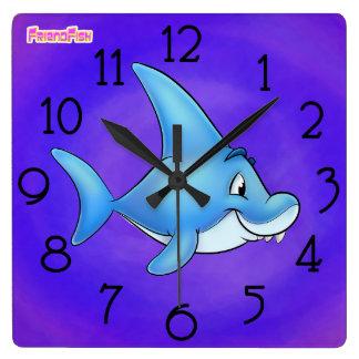 Reloj - amigo