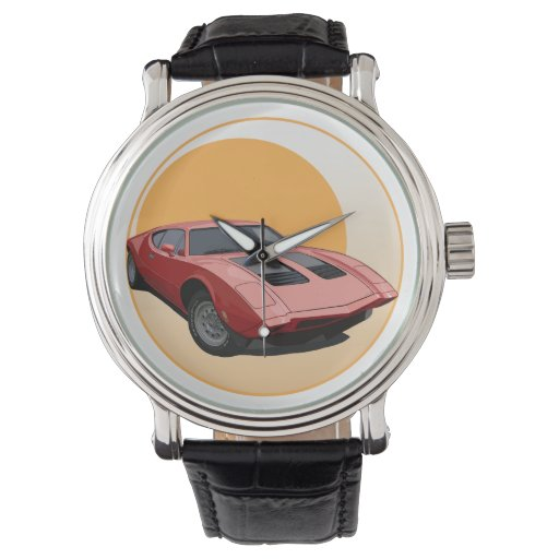 Reloj AMX/3