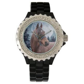 Reloj árabe
