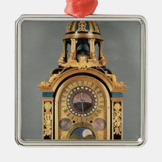 Reloj astronómico adorno para reyes