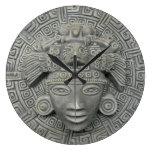 Reloj azteca