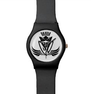 Reloj_Banda S7 Relojes De Pulsera