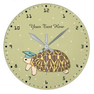 Reloj birmano adaptable de la tortuga de la