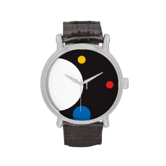 Reloj Caballero Colors Dots