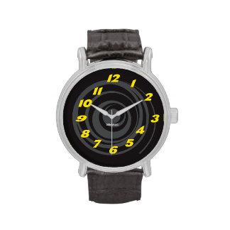 Reloj Caballero Twister B Yellow
