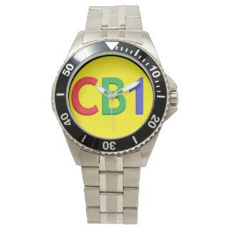 Reloj CB1