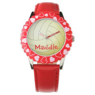 Reloj conocido modificado para requisitos