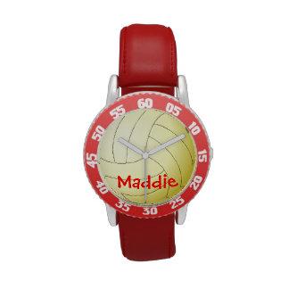 Reloj conocido modificado para requisitos particul