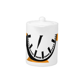 Reloj corriente
