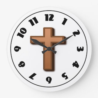Reloj cruzado de Brown