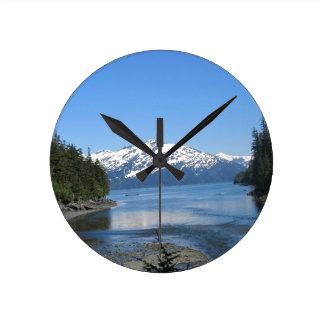 Reloj de Alaska
