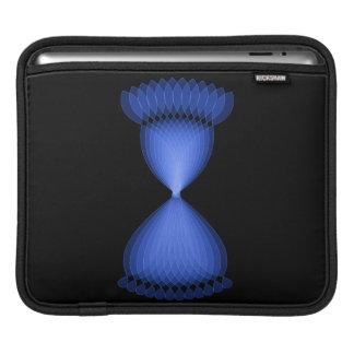 Reloj de arena funda para iPads