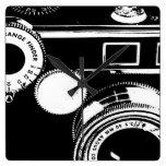 Reloj de Argus C3 de la cámara del vintage
