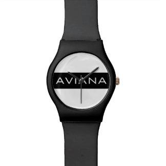 Reloj de AVIANA