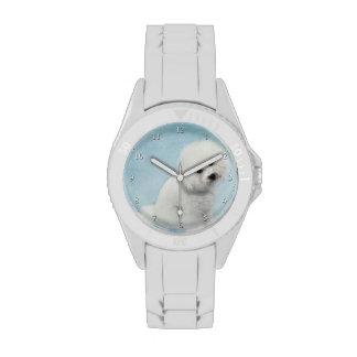 Reloj de Bichon