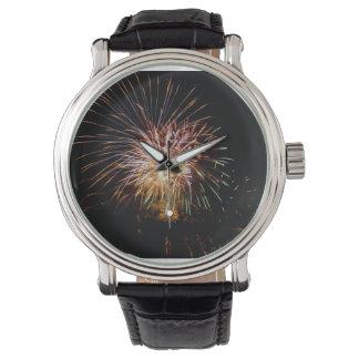 "Reloj de ""Big Bang"""