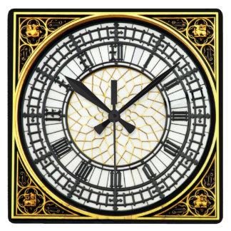 Reloj de Big Ben