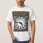 Reloj de Big Ben Londres Playera
