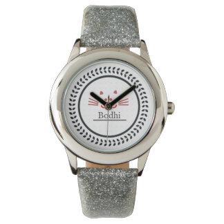 Reloj de Bodhi