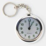 Reloj de bolsillo llaveros personalizados