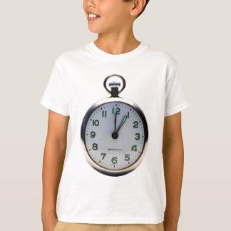 Reloj de bolsillo playera