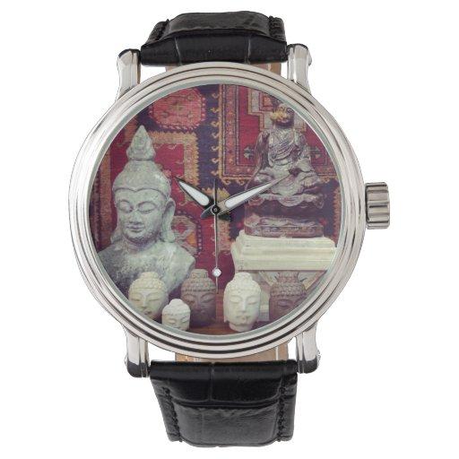 Reloj de Buddhas