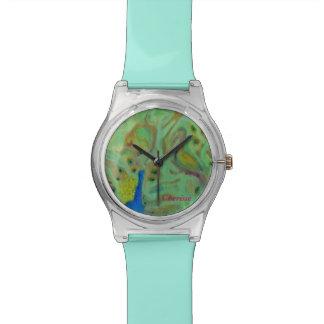Reloj de Cherisse