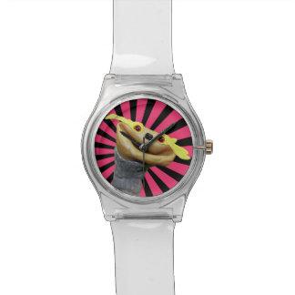 Reloj de Chester Stripey