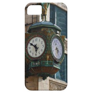 Reloj de Chicago Funda Para iPhone SE/5/5s
