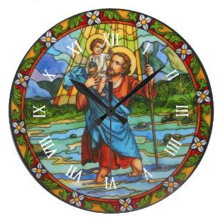 Reloj de Christopher de santo