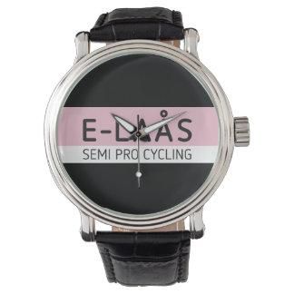 Reloj de ciclo semi favorable de E-LAÅS
