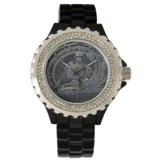 Reloj de Clockwerks