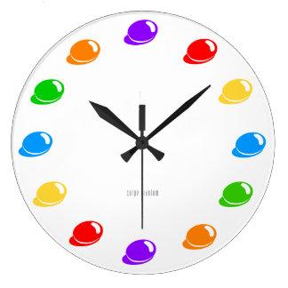 Reloj de Colorbeans