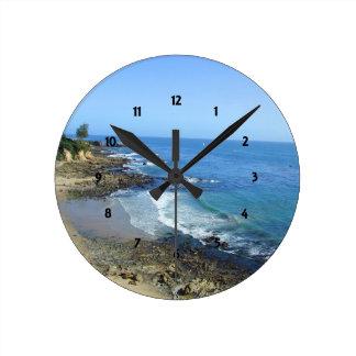 Reloj de Corona del Mar California