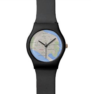 Reloj de Coronado