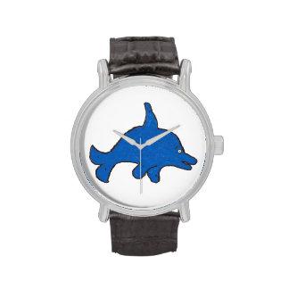 Reloj de Danny del delfín