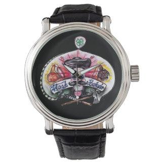 Reloj de destello de Betyar
