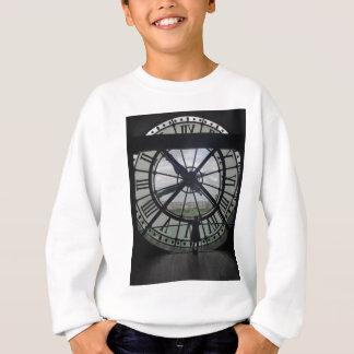 Reloj de D'Orsay del museo de París Remeras