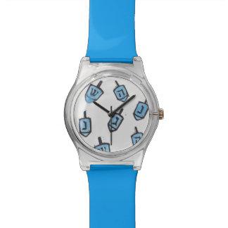 Reloj de Dreidels