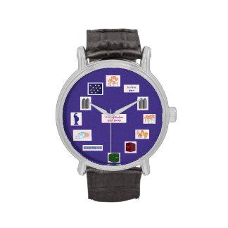 Reloj de Ehad MI Yodea
