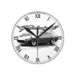 Reloj de Fairlady Z