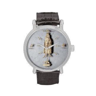 Reloj de Fiore dei Liberi