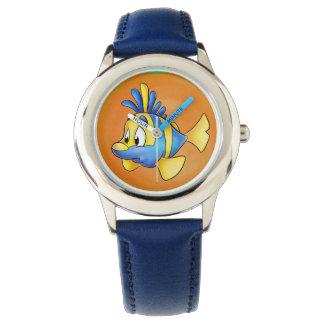 Reloj de FriendFish