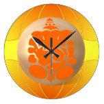 Reloj de Ganesh