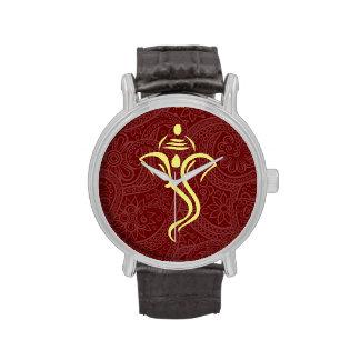 Reloj de Ganesha