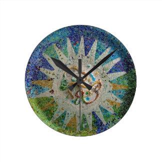 Reloj de Gaudi