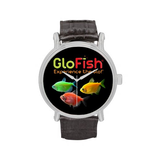 Reloj de GloFish®