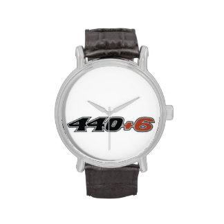 Reloj de GTX