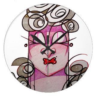 Reloj de Hilda del Sid Daniels