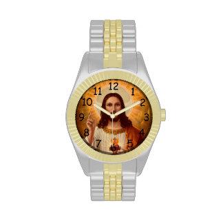 Reloj de Jesús